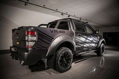 2017 Ford Ranger VR46 Edition 3