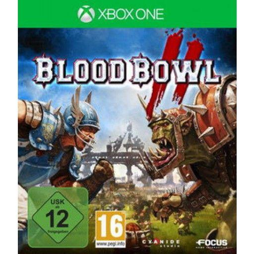 Blood Bowl 2  Xbox One in Actionspiele FSK 12, Spiele und Games in Online Shop http://Spiel.Zone