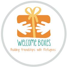 Image result for refugee charity logos