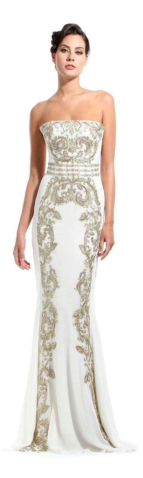 Zuhair Murad - I want to wear these dresses!...