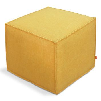 Free Shipping when you buy Gus* Modern Jasper Ottoman at Wayfair - Great Deals on all Furniture products with the best selection to choose from!