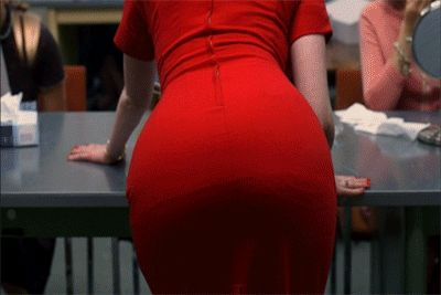 Mad Men GIFs Of Joan Holloway Are Surprisingly Educational (GIFS)