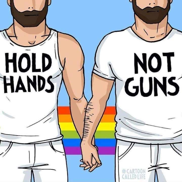 Famous Art Affecting Gay Rights