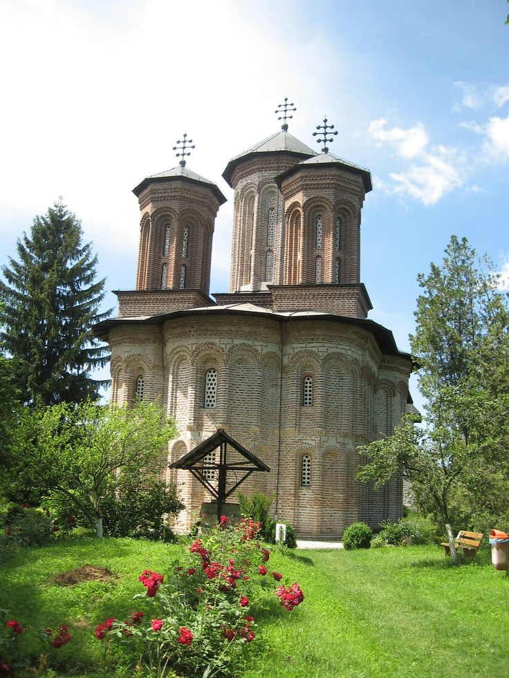 Besides the defensive role, the Snagov monastery had a great cultural and educational importance for Wallachia. The greatest cultural blooming of this place was in the late 17th and early 18th century, when was founds here one of the first printing centers in the country, led by the great scholar Antim Ivireanu. He printed here the first book in the Romanian language with Latin characters with movable letters.