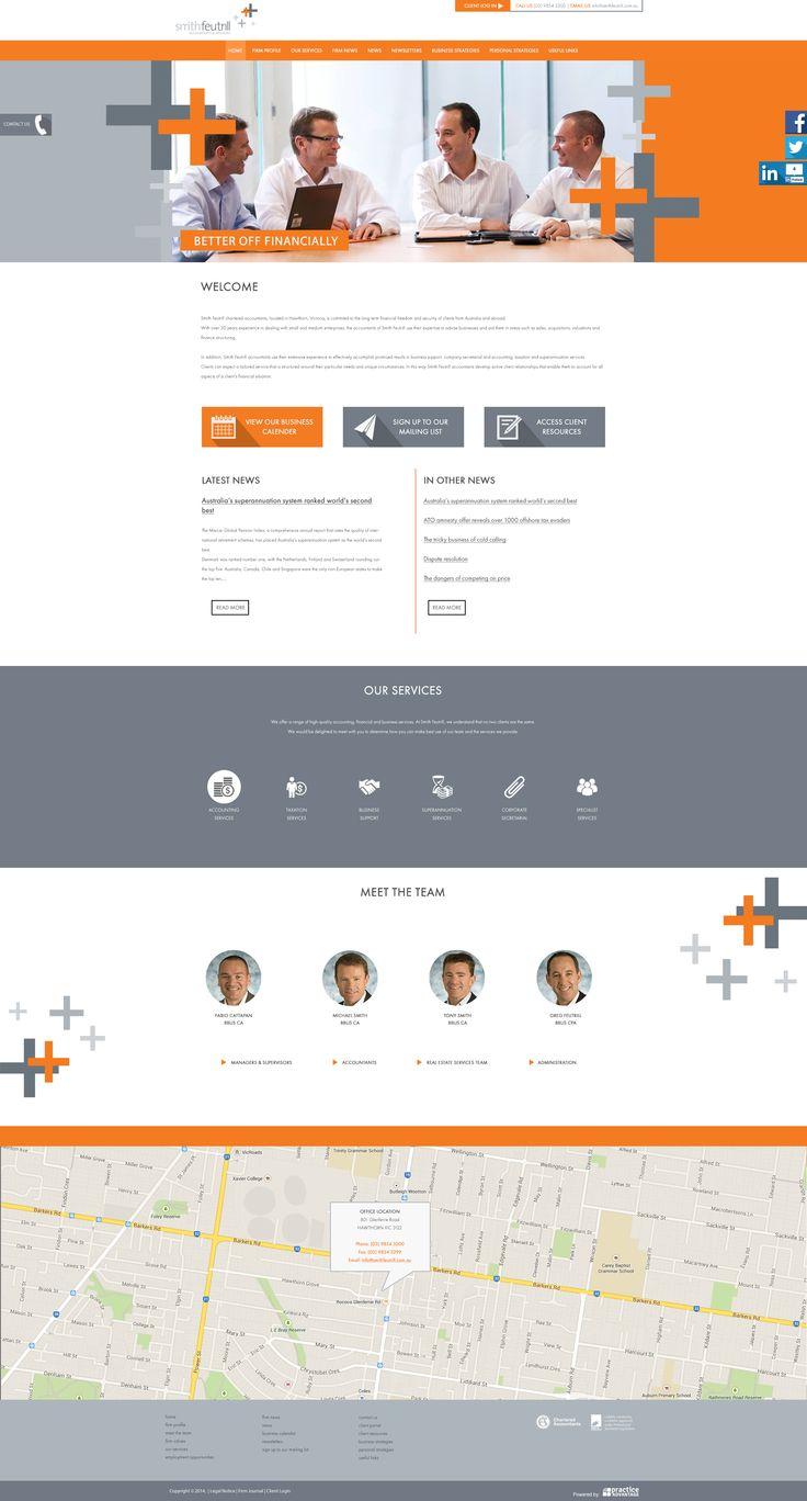Practice Advantage - WebPlus website