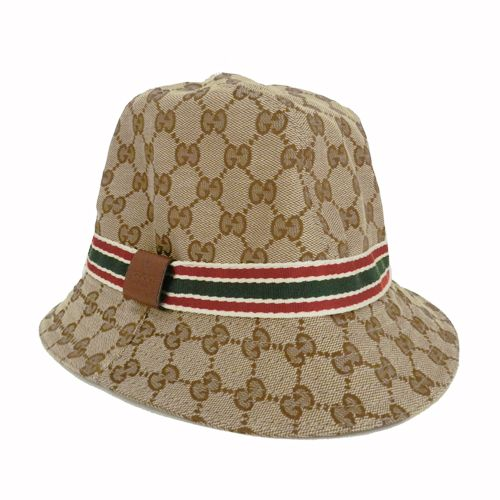 ¿Preparando tu armario para el otoño ? Te proponemos este sombrero de #Gucci: http://bit.ly/1L8zkST #complementos #segundamano #look #otoño