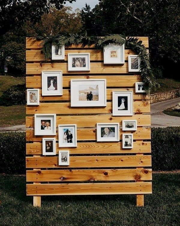 20 Creative Backyard Wedding Ideas On A Budget In 2020 Diy Backyard Wedding Wedding Venue Decorations Backyard Wedding