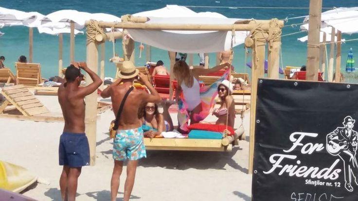 Oasis Beach Vama Veche