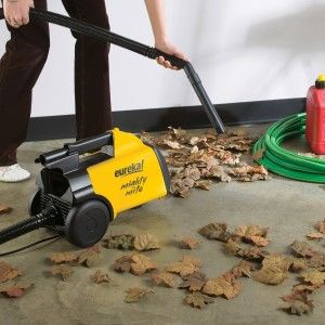 eureka 3670g mighty mite canister vacuum cleaner is specifically designed for quick and easy pick up - Best Vacuum For Furniture