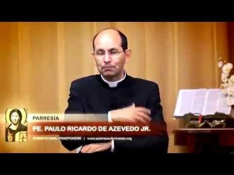 ENTENDENDO MELHOR O CONCÍLIO VATICANO II - PADRE PAULO RICARDO