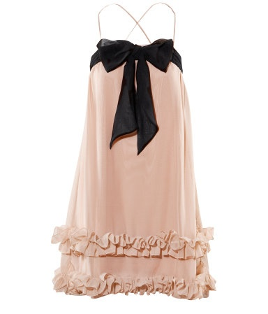 H dress. #dress #H