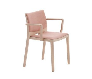Unos chair by Jasper Morrison 2014 Ralph Capper website potential lunch time chair