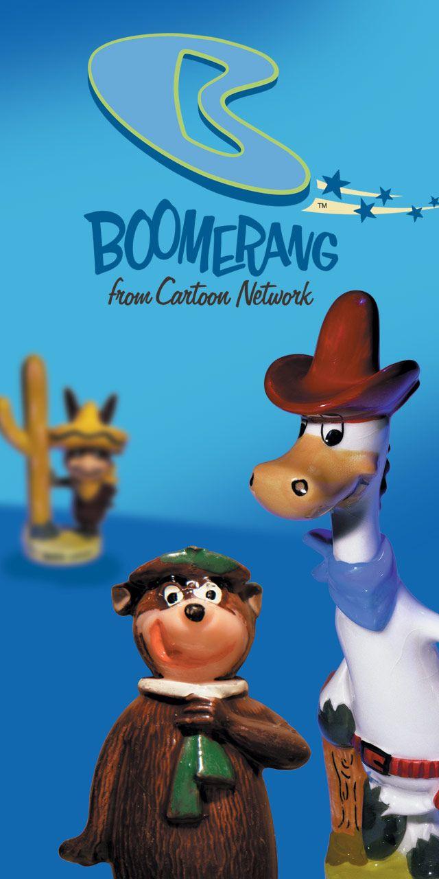 Boomerang From Cartoon Network | Boomerang debuted in... blah blah... spin-off of Cartoon Network. Seen ...