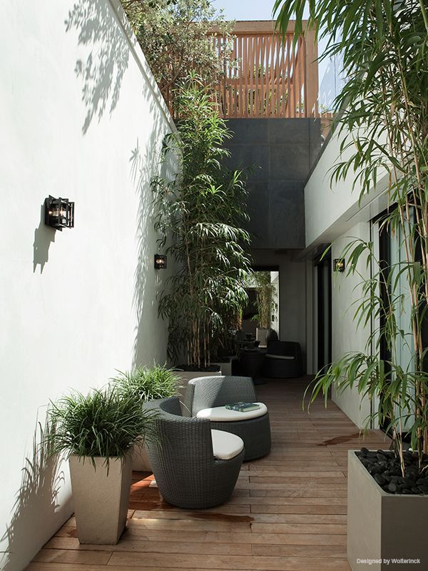 10 images about small garden courtyard ideas on for Small garden courtyard designs