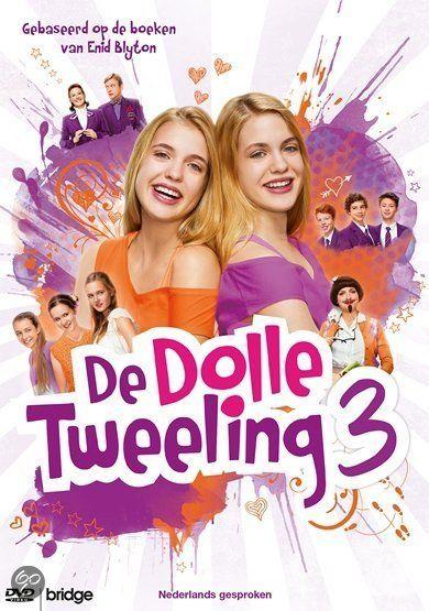 Dolle Tweeling 3