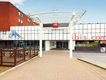 Hôtel ibis Londres Aéroport Heathrow - Réservez votre hôtel pas cher à LONDRES