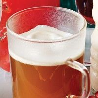 Warm Apple Pie Drink! Adult Drink! Yum! - Canadian Basics