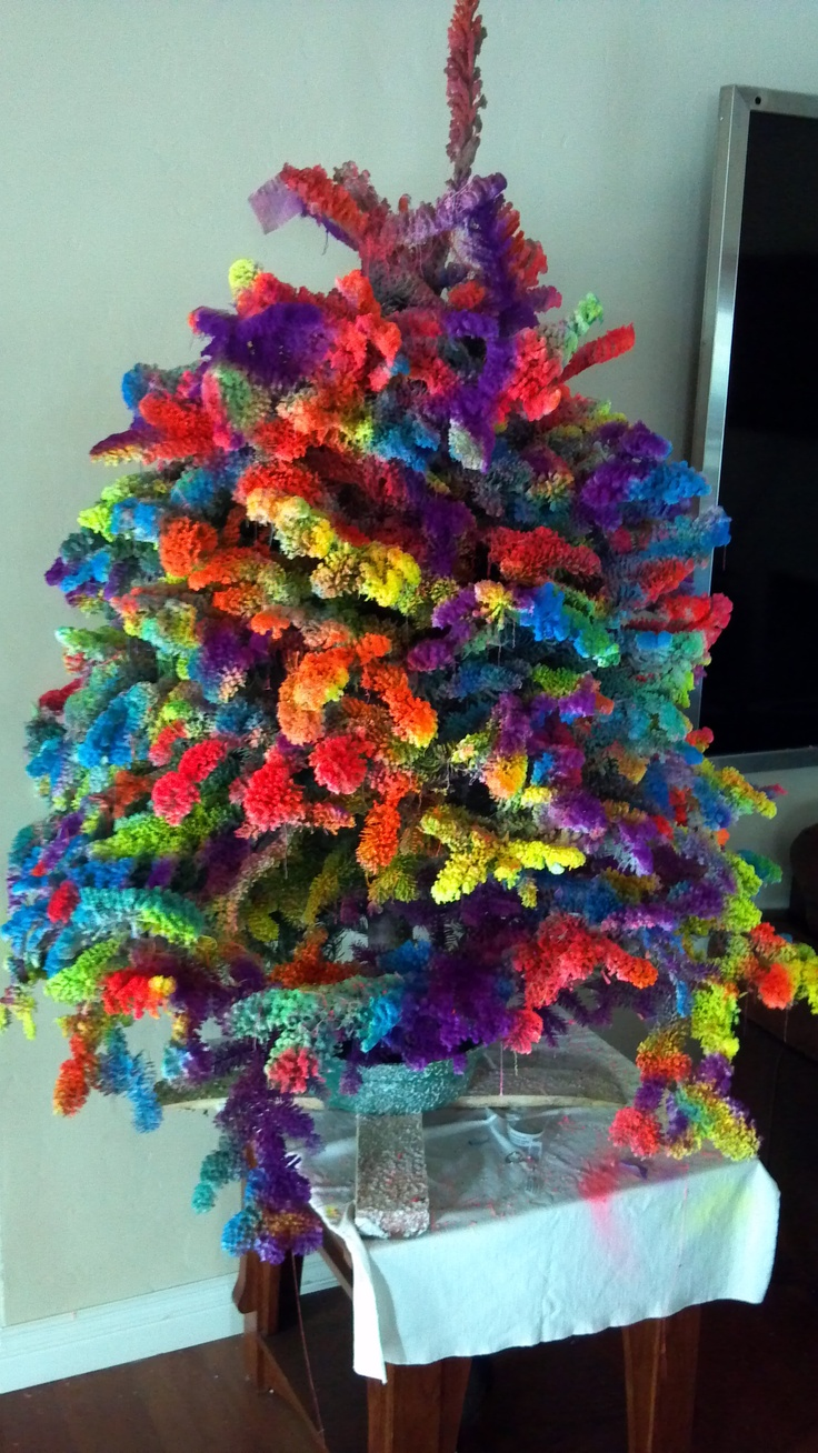 Cool Christmas Trees Ideas