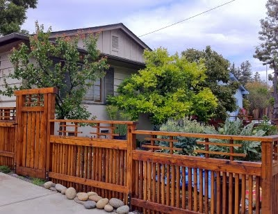 Japanese Garden Fence Design subtle simple and sensual material expressions in the japanese a bamboo fence along the edge of the garden screening the view beyond and Find This Pin And More On Japanese Fencegate Garden Design Personalizing