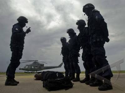 Militer Indonesia: Pasukan Khusus TNI-AL (DENJAKA) Melebihi Kemampuan KOPASSUS