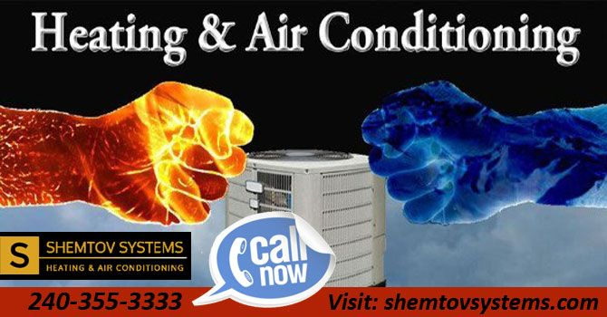 Shemtov Systems Heating And Air Conditioning Services Sales In