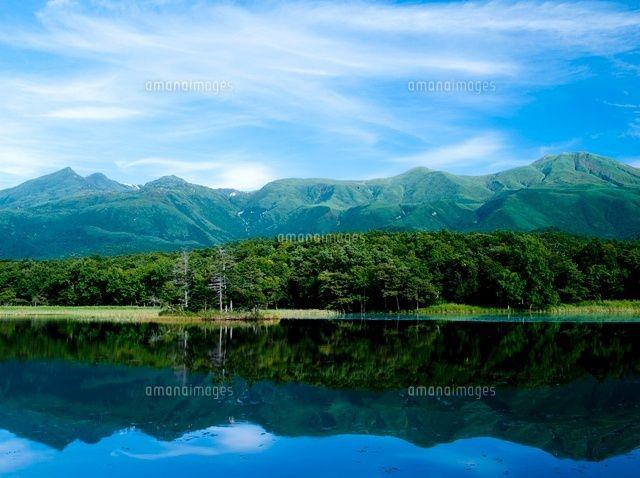 日本の世界遺産 知床 2005年7月 自然遺産登録 北海道