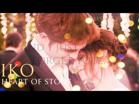 IKO - Heart Of Stone [Twilight Saga; Breaking Dawn; Part Two; Soundtrack]