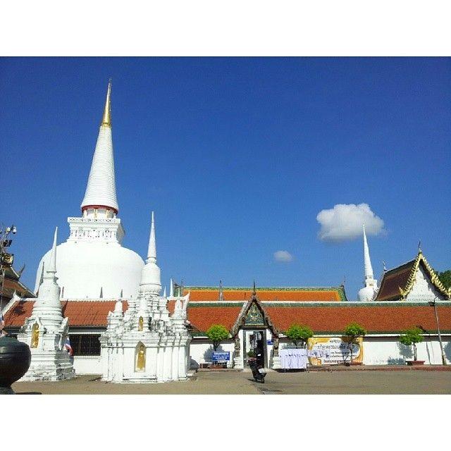 Nakhon Si Thammarat City