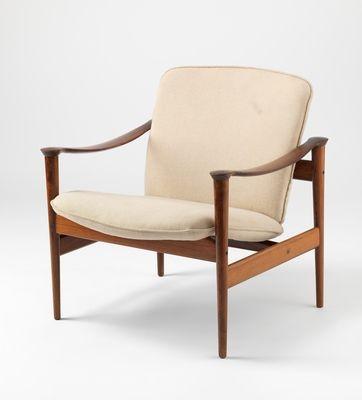 Fredrik A. Kayser, Vatne Lenestolsfabrikk (Produsent), «Modell 711 (Athene I)»