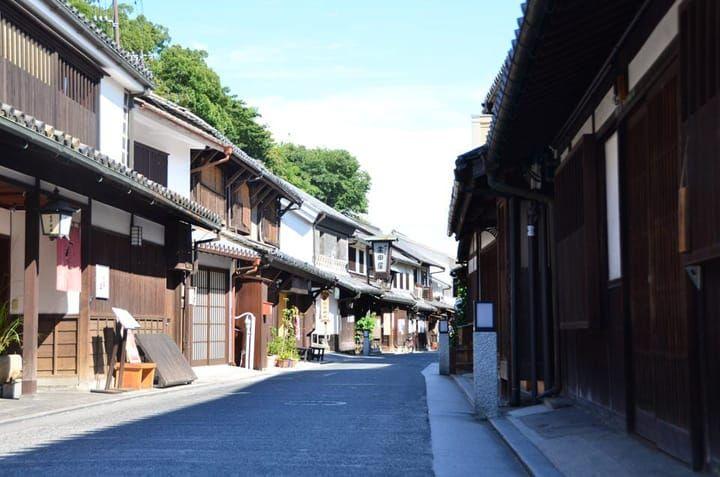 【OKAYAMA】Kurashiki Bikan - Where 300 Years of History Still Linger | MATCHA - JAPAN TRAVEL WEB MAGAZINE