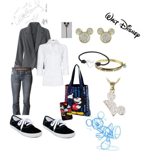 Walt Disney  #Disney