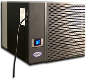 CellarPro 1800 Wine Cellar Cooling Unit with super-quiet operation, perfect for small wine cellars up to 400 cubic feet. More details for this product here - http://www.winecellarsbycoastal.com/cellarpro-wine-cellar-cooling-units.aspx. Coastal Custom Wine Cellars 26222 Paseo Toscana San Juan Capistrano, CA 92675‎ California Office: +1 (949) 355-4376
