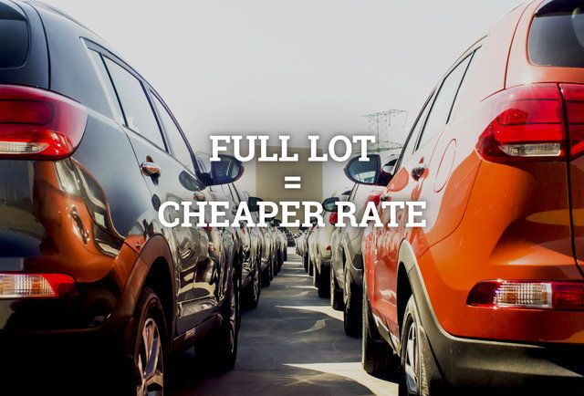 10 Car Rental Hacks To Help You Score Upgrades And Cheap