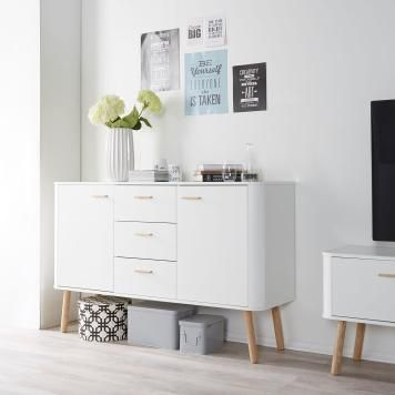 ber ideen zu sideboard eiche auf pinterest usm kommoden. Black Bedroom Furniture Sets. Home Design Ideas