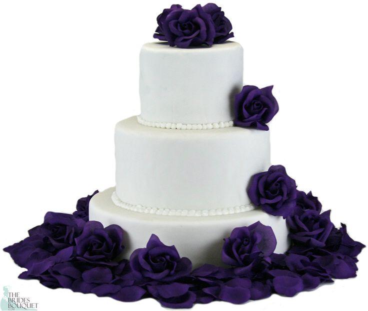 $15 Cake Flowers