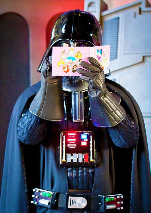 lolDarth Vader, Vader Signs, Death Stars, Dearth Vader, Disney Princesses, Disney Parks, Stars Wars, Disney Freak, Disney Life