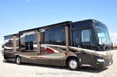 Used 2007 Damon Tuscany W/5 Slides (4055) Used RV For Sale For Sale by Motor Home Specialist available in Alvarado, Texas