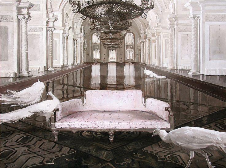 Baroque Urban: o expozitie de neratat la Timisoara