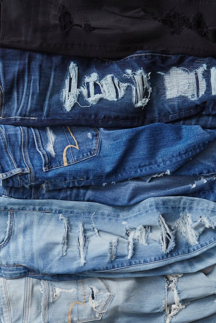 Keep an eye out for these and more new jeans, coming SOON!