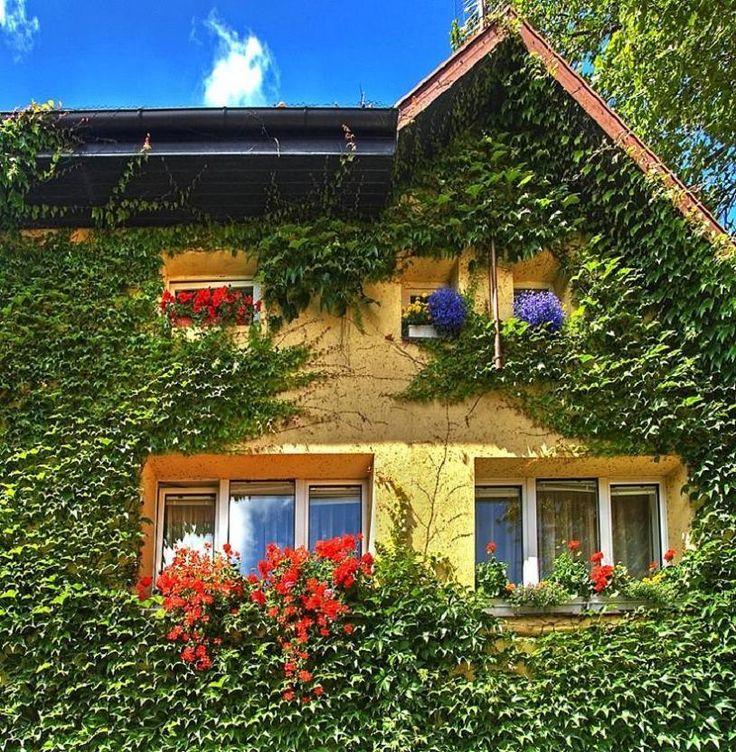 """""""The Summer House"""" Elblag, Poland. Graal @ TrekEarth Destination: the World"""