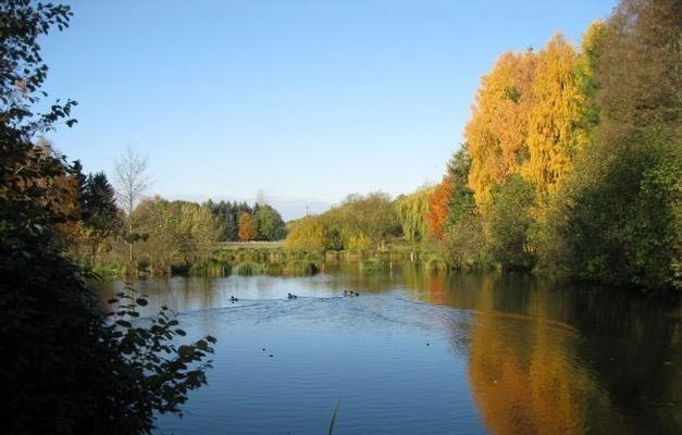 Urlaub in der Lüneburger Heide