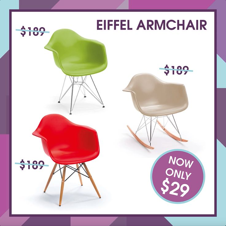 Boxing Day Sale Today Only Armchair Boxing Day Eiffel