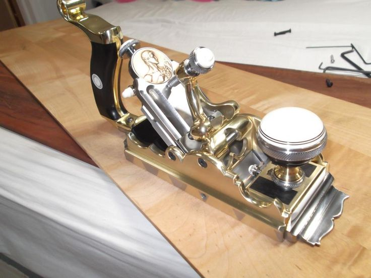 """infill hand plane AWESOME ! [May be stretching the definition of """"Infill"""" but it sure is pretty ..."""