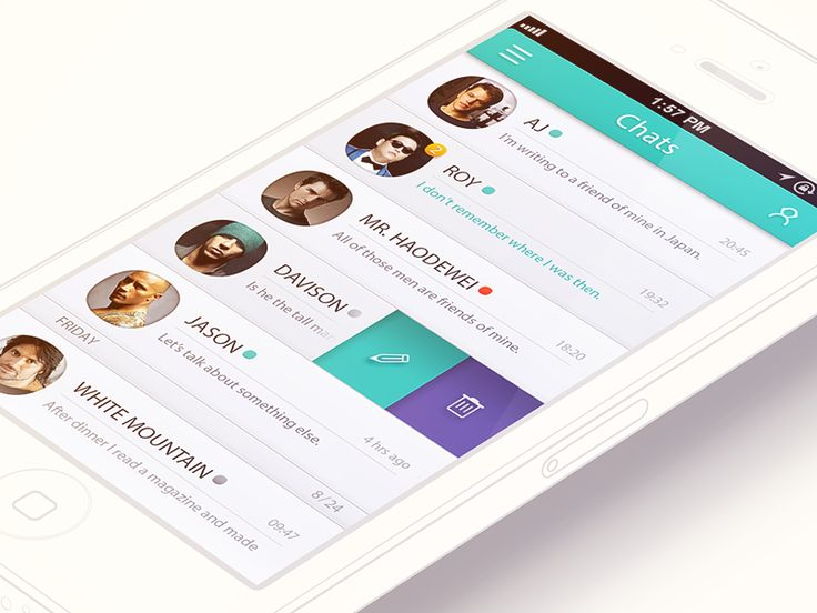 525 best images about ios 7 on Pinterest | Ui design inspiration ...