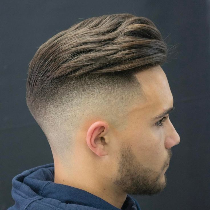 243 Best Mens Haircuts Images On Pinterest Men Hair Styles Mens