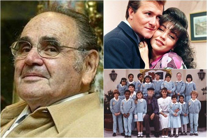 ¡Lamentable! Falleció Valentín Pimstein: creador de Carrusel y María Mercedes