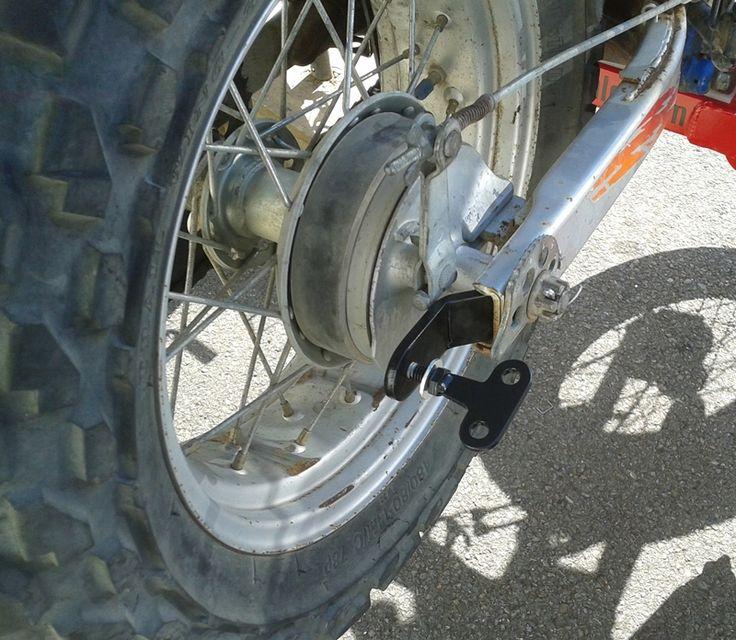 Pin By Olavi On Monowheel Trailer Motorcycle Trailer