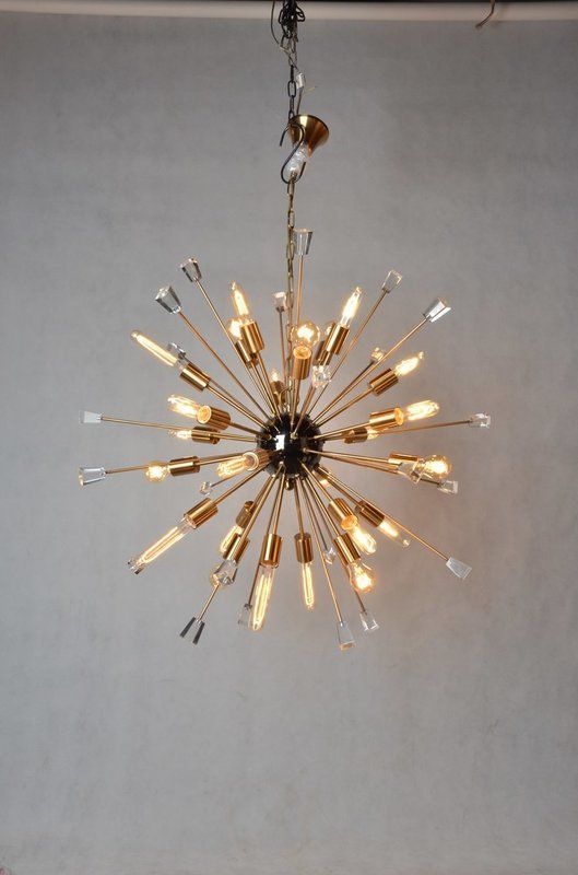 Best 25 Sputnik Chandelier Ideas On Pinterest Modern