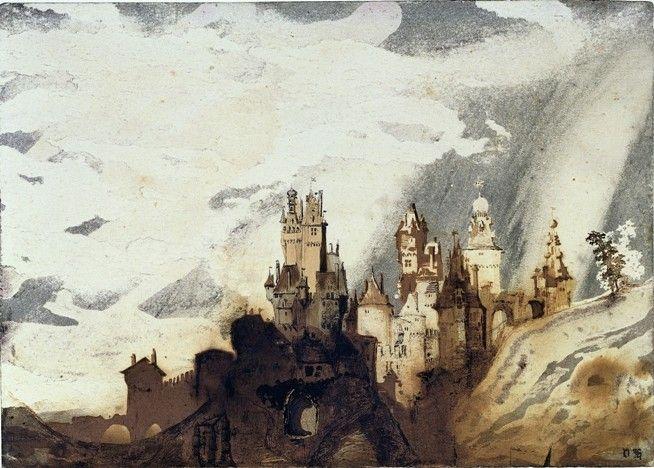 Victor Hugo_Chateau