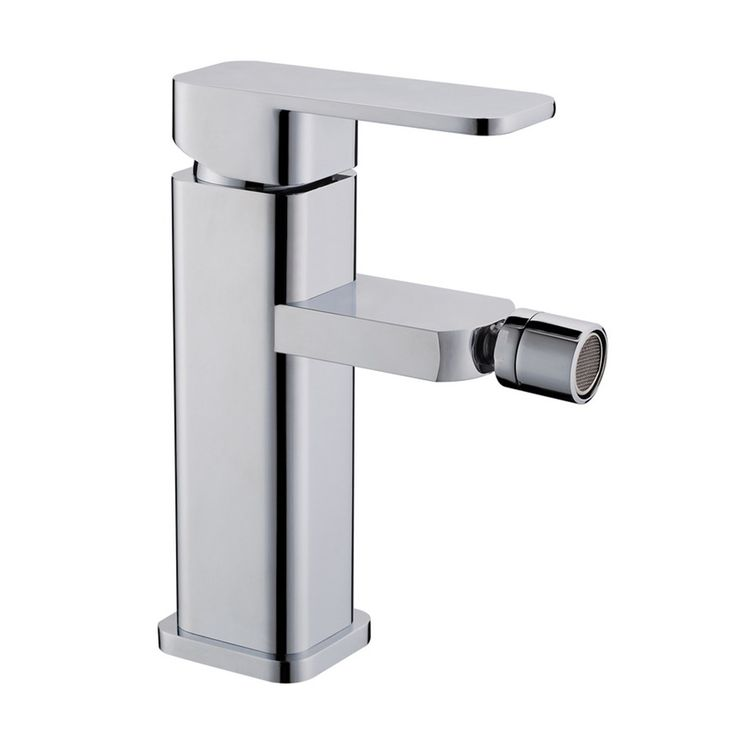 BAI 0637 Single Lever Contemporary Bidet Faucet